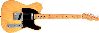 Đàn guitar điện Fender Telecaster