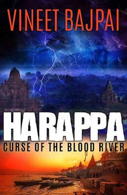 harappa lost civilization book review
