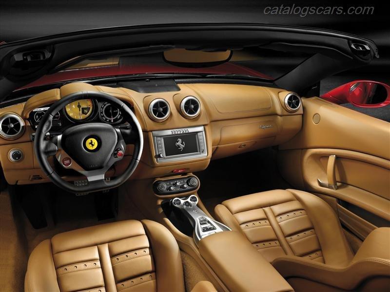 صور سيارة فيرارى كاليفورنيا 2014 - اجمل خلفيات صور عربية فيرارى كاليفورنيا 2014 - Ferrari California Photos Ferrari-California-2012-57.jpg
