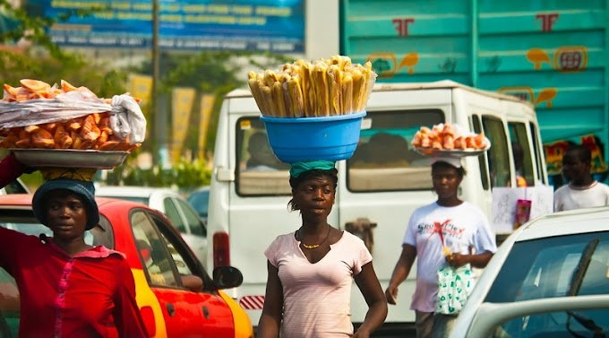 AMA orders hawkers to vacate pavements