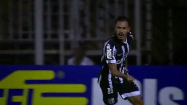 Luverdense 0 x 1 Ceará: Era uma vez o tabu