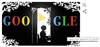 احتفال جوجل بذكري لوتا رينيجر ال 117 :