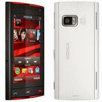 Harga Hp Nokia X6 Baru dan Bekas Full Spesifikasi