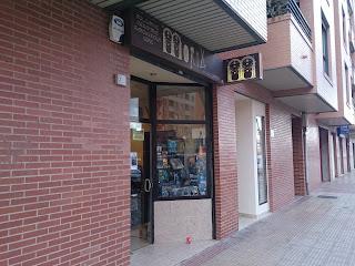 Minas de Moria tienda