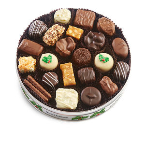 yılbaşı çikolatası