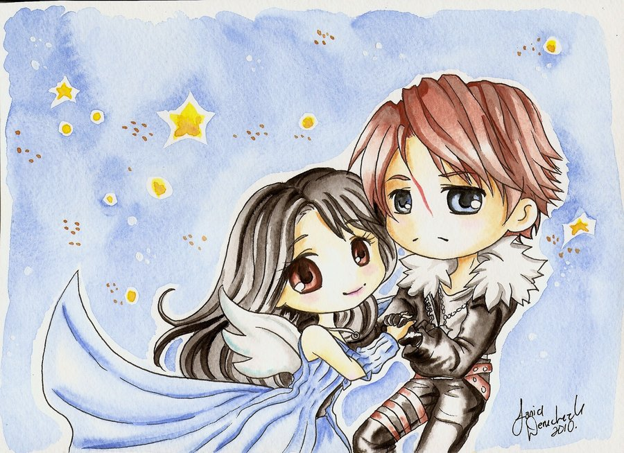 80 best images about My chibi on Pinterest | Chibi, Subaru ...  |Chibi Love Anime
