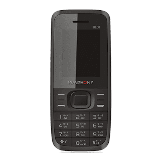 Symphony BL60 MT6261 Firmware/ Flash File Free Download
