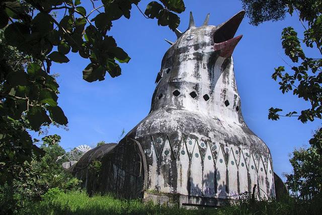 tempat wisata di Magelang Jawa Tengah