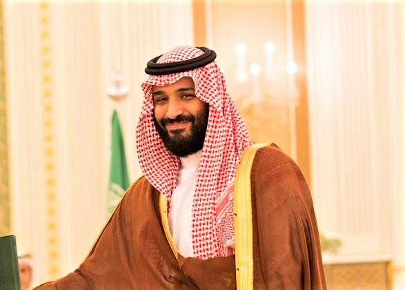 Saudi & Emirati Crown Princes To Visit Pakistan In Early 2019