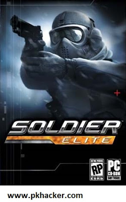 Soldier Elite Compressed PC Game Free Download