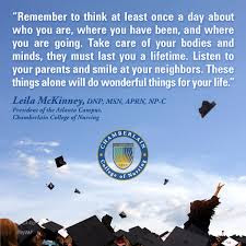 graduation quotes for son