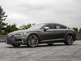 سيارات اودي 2018 - Audi S5 Sportback 2018