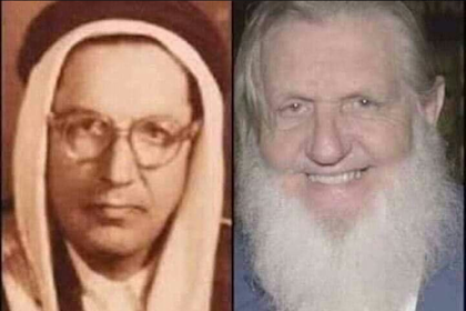 Abdullah al Qasimiy Vs Yusuf Estes, Su'ul Khotimah Vs Khusnul Khotimah