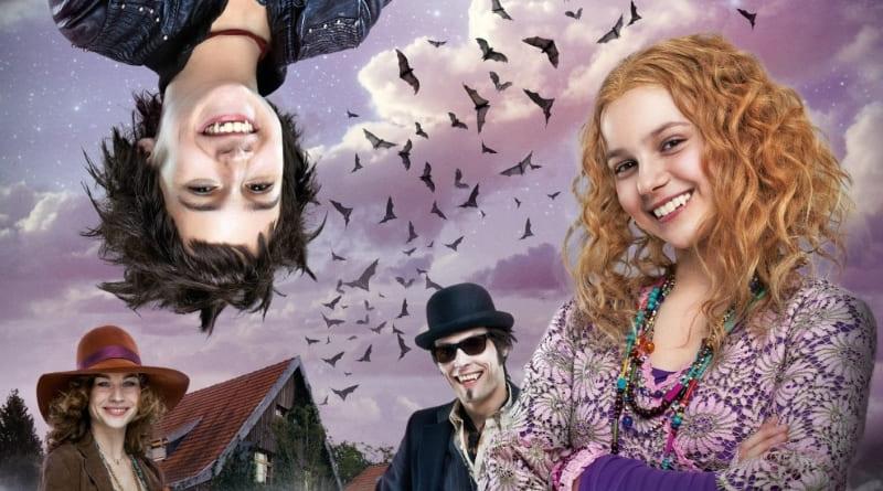 Filme As Irmãs Vampiras 3 - Viagem para a Transilvânia Dublado para download torrent