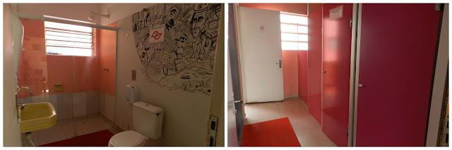 Onde ficar perto da Faculdade Cásper Líbero em São Paulo? The Hostel Paulista