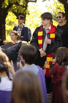 Una Giornata Fantastica con Harry Potter 8 Ottobre Lonato del Garda (Bs)