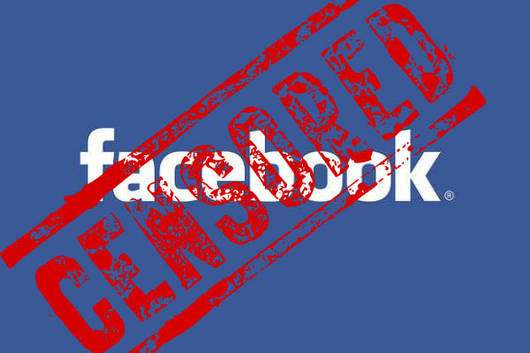 FB's Censorship of BDSM/Adult Pages