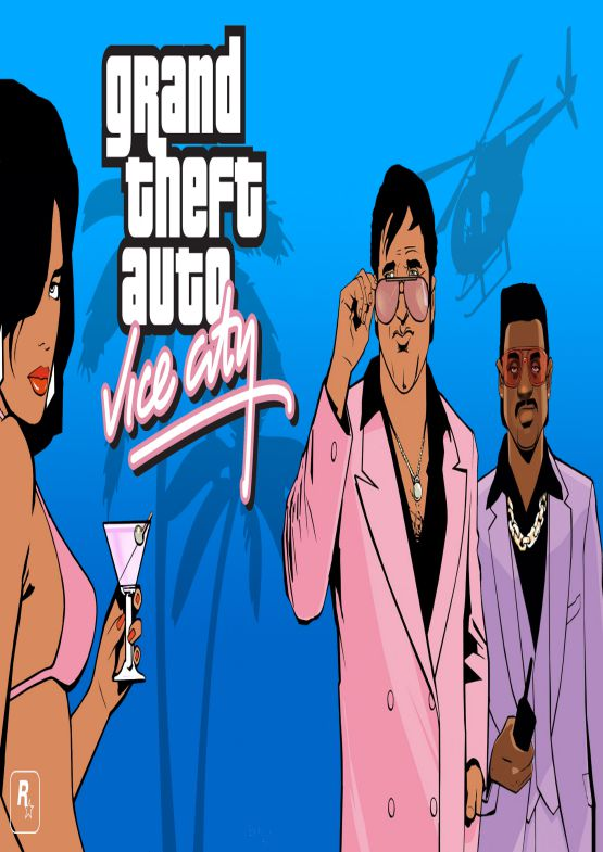 Download Gta Vice City for PC free full version