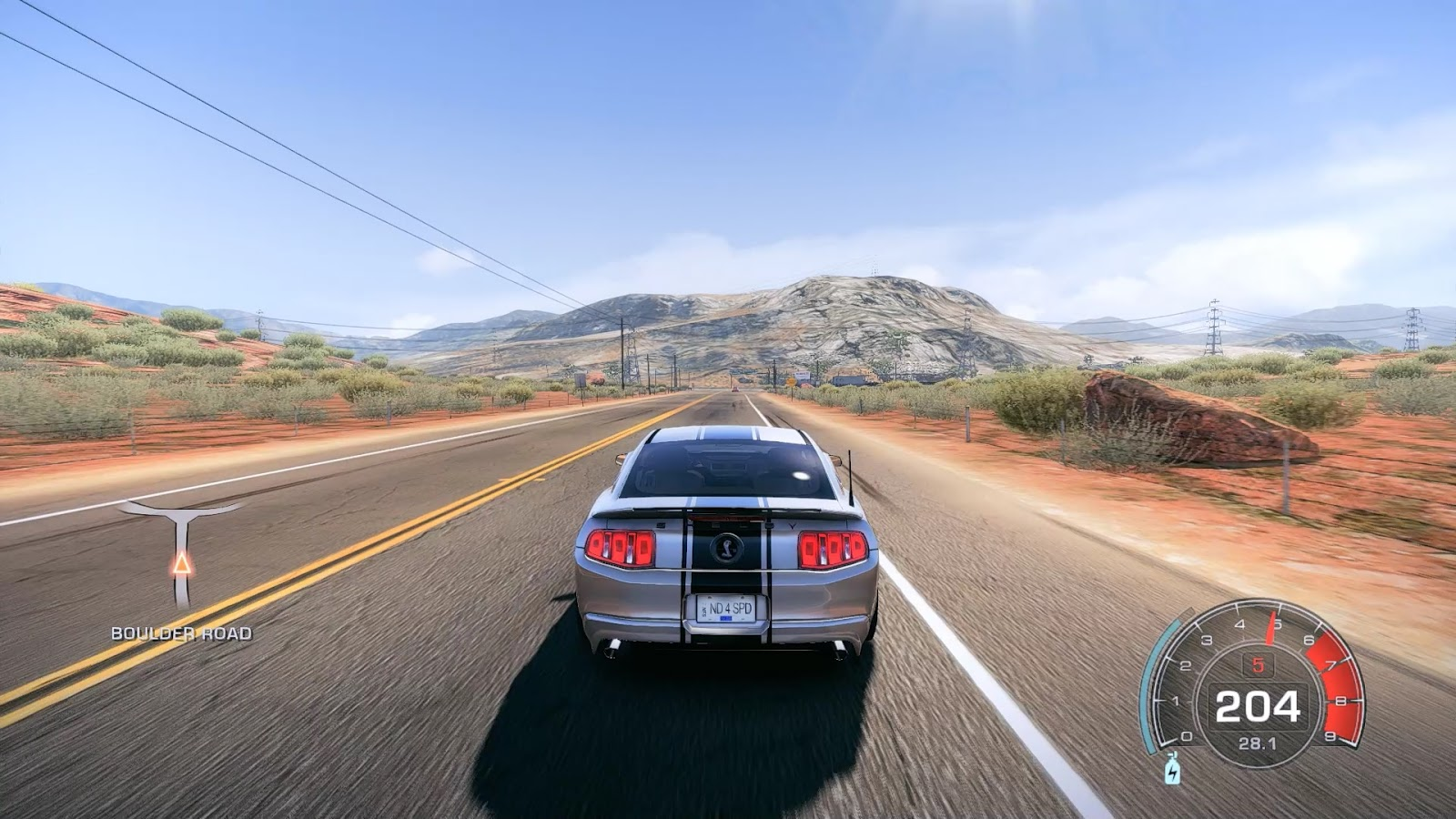 Need for Speed: Hot Pursuit 2010 Game Free Download ...