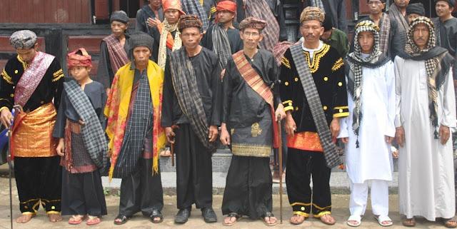 Fungsi Pemimpin di Minangkabau