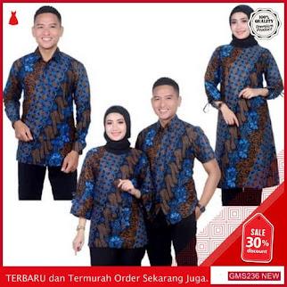 GMS236 UMHNK236B48 Batik Couple Notoarto Batik Ipnu Dropship SK1581505617