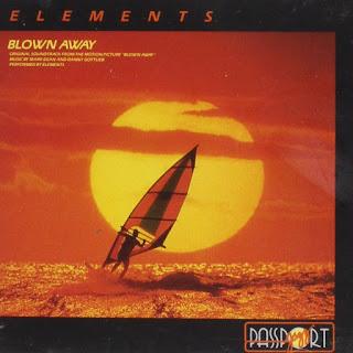 Elements - 1986 - Blown Away