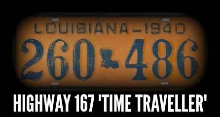 Highway 167 'Time Traveller'