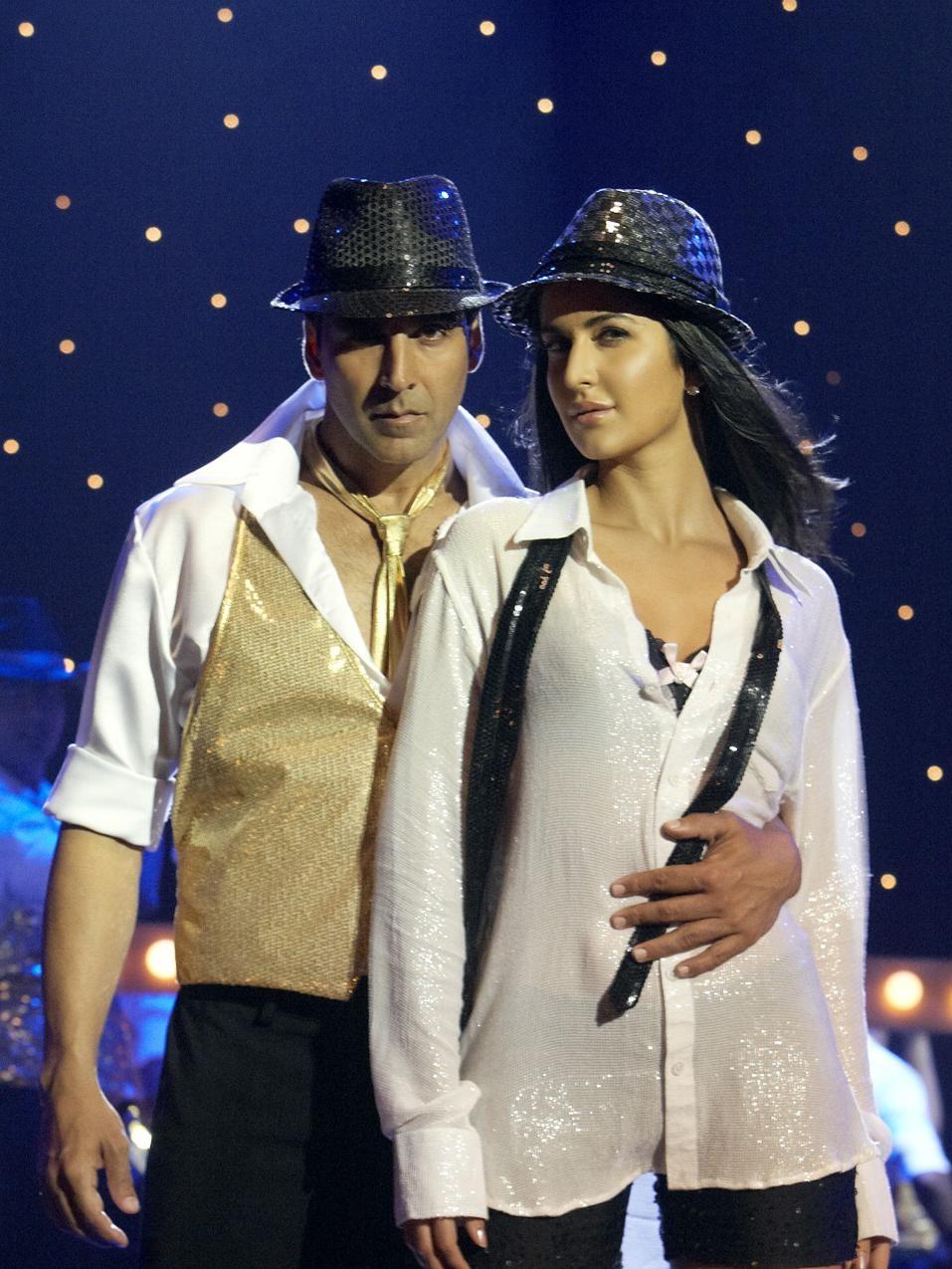 Only-Katrina Katrina Kaif In Sheila Ki Jawani Song