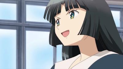 Kyoukai no Rinne 3 Episode 21 Subtitle Indonesia