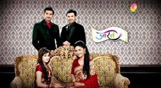 SINOPSIS Tentang Uttaran ANTV Episode 1 - Terakhir
