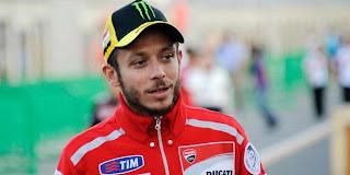 Valentino Rossi punya sedikit pembelaan