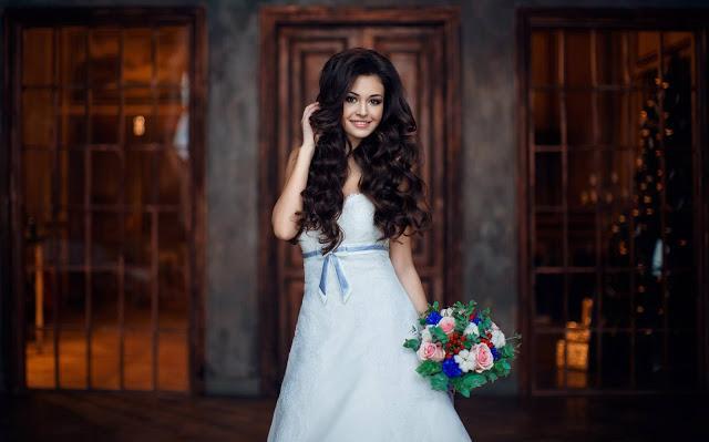 احدث فساتين الزفاف من مصممي الازياء العالمين