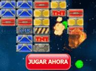 Juegar Star ball online, Esta versión de Arkanoid contiene nuevos desafíos y herramientas para superar cada nivel.