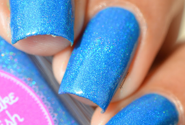 Cupcake polish Pool It Together