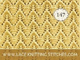 Lace Knitting 147