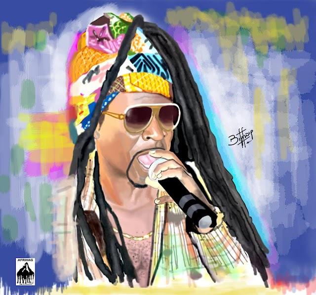 DJ LucioGH__Kojo Antwi(Mixtape Vol.1)