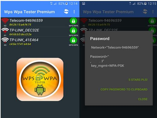 Wps wpa tester premium root | neydr atentit se