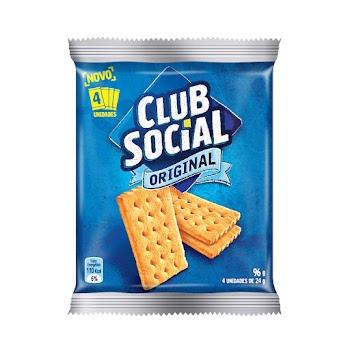 Club Social apresenta nova identidade visual e formato diferenciado