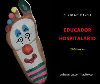 imagen curso pedagogia hospitalaria