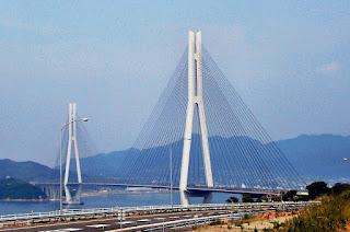 11 Jembatan Tertinggi di Dunia