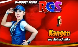 Download ( 6.26 MB ) - KANGEN ( Ratna Antika ) Dangdut Koplo mp3