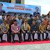 Dandim Jepara Hadiri Peresmian Mapolres Jepara Oleh Kapolda Jawa Tengah
