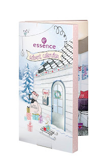 Preview: essence Adventskalender - www.annitschkasblog.de