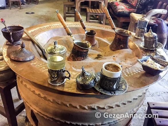 kumda dibek kahvesi, mürver şurubu, Şirince Selçuk İzmir