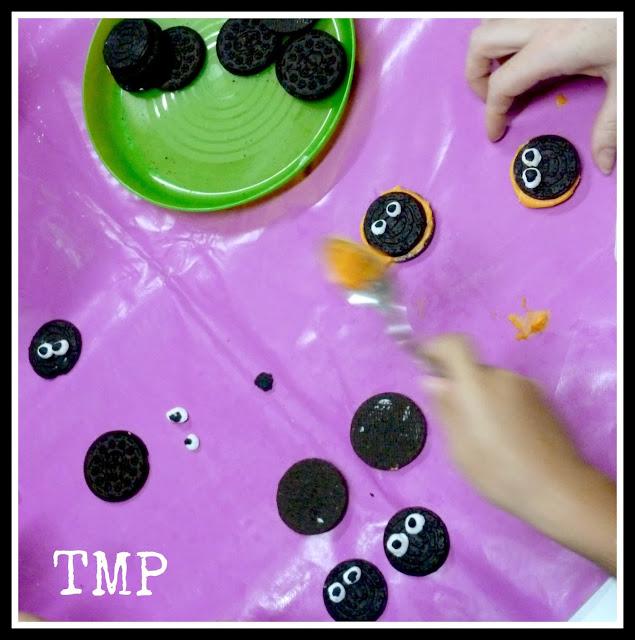 infancia creatividad medios herramientas