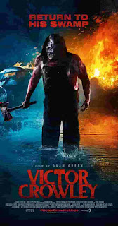 Download Film Victor Crowley (2017) Subtitle Indonesia