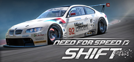 NFS Shift RIP PC GAME