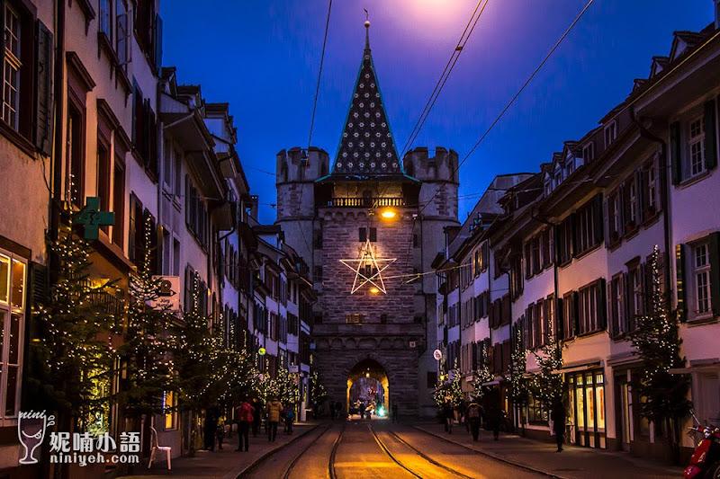 【瑞士巴塞爾景點】文化之都巴塞爾十大非去不可的地標景點