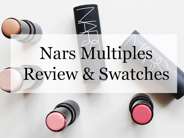 Nars Multiple Collection - Review & Swatches!