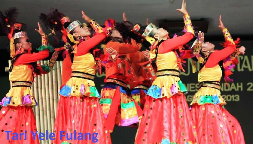 Sulawesi Tengah: Tondok Kadadingku (lirik & chord + not angka)